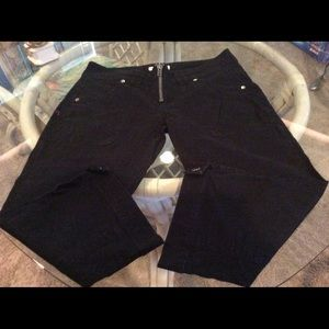 Denim - Tommy Capri Jeans